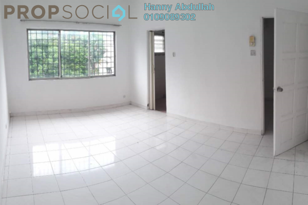 For Sale Terrace at Taman Selasih, Batu Caves Freehold Unfurnished 3R/2B 649k
