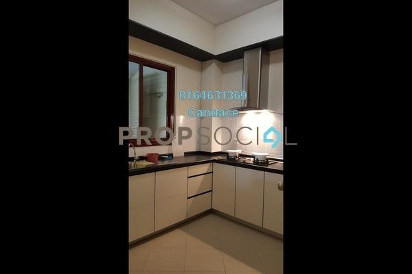 For Rent Condominium at Surian Condominiums, Mutiara Damansara Freehold Fully Furnished 3R/2B 3k