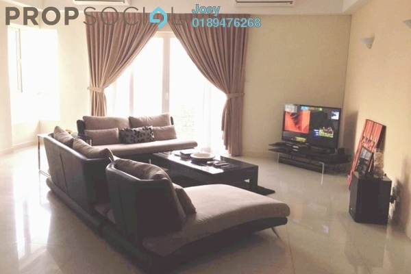 For Rent Condominium at Gaya Bangsar, Bangsar Freehold Fully Furnished 3R/3B 5.9k