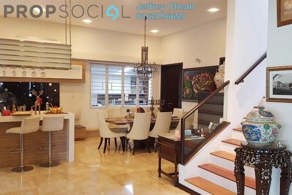 For Sale Semi-Detached at Villa Manja, Bandar Menjalara Freehold Semi Furnished 6R/6B 4.4m