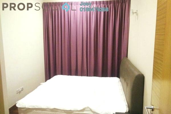 For Sale Condominium at Gaya Bangsar, Bangsar Freehold Fully Furnished 1R/1B 839k