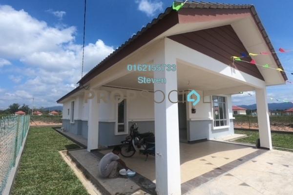 For Sale Bungalow at Taman Puncak Saujana, Kajang Freehold Unfurnished 3R/2B 438k