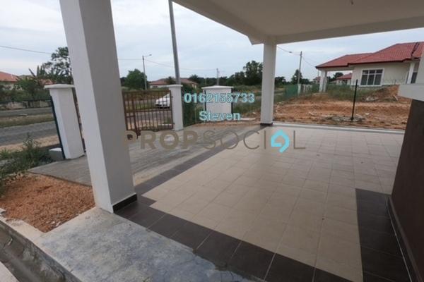 For Sale Bungalow at Bandar Tasik Kesuma, Semenyih Freehold Unfurnished 3R/2B 438k