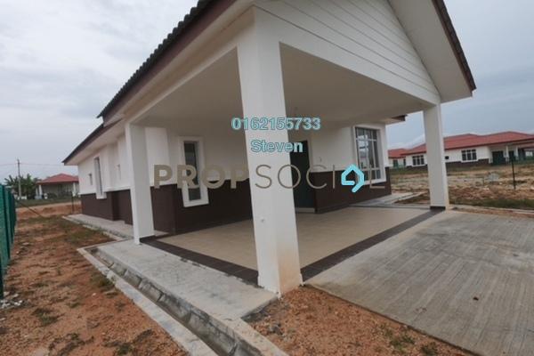 For Sale Bungalow at Taman Bangi Villa, Bangi Freehold Unfurnished 3R/2B 398k