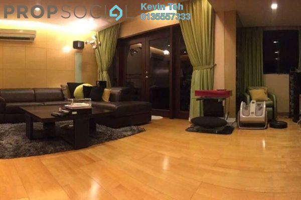 For Sale Condominium at Lanai Kiara, Mont Kiara Freehold Fully Furnished 4R/4B 1.42m