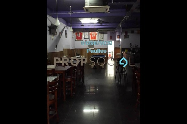 For Rent Shop at Puteri 1, Bandar Puteri Puchong Freehold Semi Furnished 2R/2B 3k