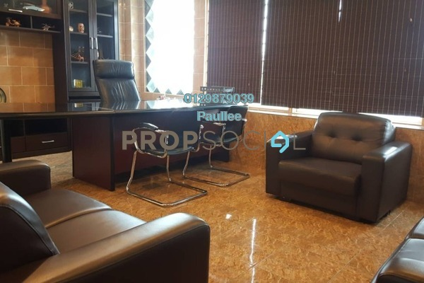 For Sale Shop at BP2, Bandar Bukit Puchong Freehold Fully Furnished 5R/6B 1.7m