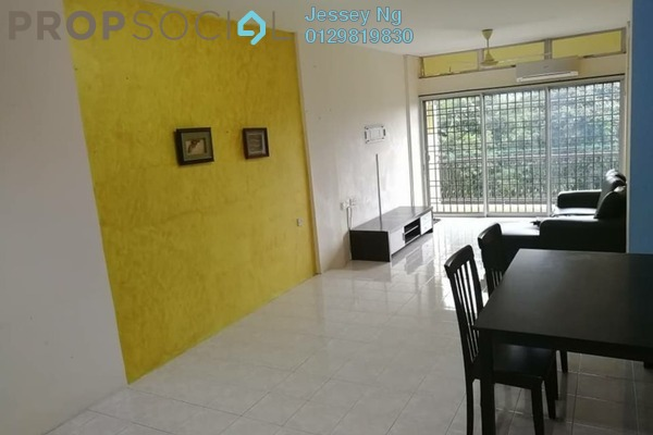 For Rent Apartment at Taman Desa Tambun, Tambun Freehold Semi Furnished 3R/2B 800translationmissing:en.pricing.unit