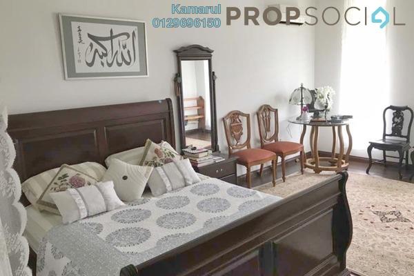 For Sale Bungalow at Taman Keramat, Setiawangsa Freehold Semi Furnished 6R/6B 2.85m