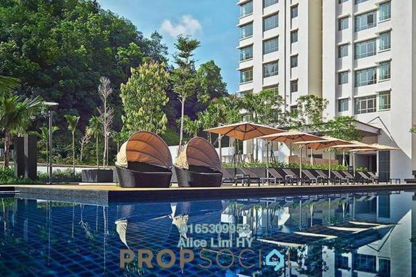For Sale Condominium at All Seasons Park, Farlim Freehold Fully Furnished 3R/2B 540k