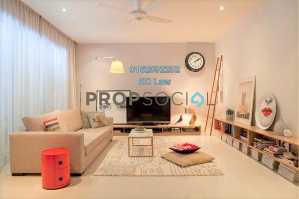 For Rent Condominium at Ameera Residences, Petaling Jaya Freehold Fully Furnished 3R/2B 3.5k