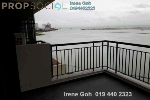For Rent Condominium at The Regency, Gurney Drive Freehold Fully Furnished 6R/6B 8.5k