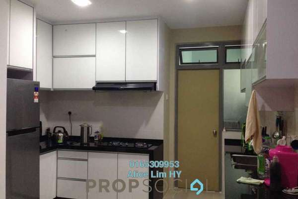 For Sale Condominium at All Seasons Park, Farlim Freehold Fully Furnished 3R/2B 738k