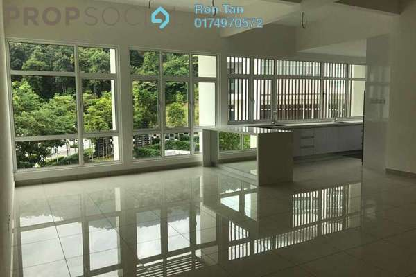 For Sale Condominium at Ferringhi Residence, Batu Ferringhi Freehold Semi Furnished 3R/4B 1.1m