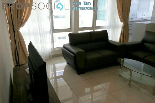 For Sale Condominium at Ferringhi Residence, Batu Ferringhi Freehold Fully Furnished 3R/4B 980k