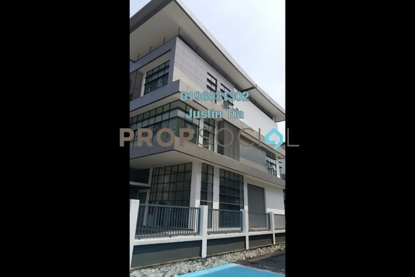 For Rent Factory at Section 51, Petaling Jaya Freehold Semi Furnished 0R/0B 30k