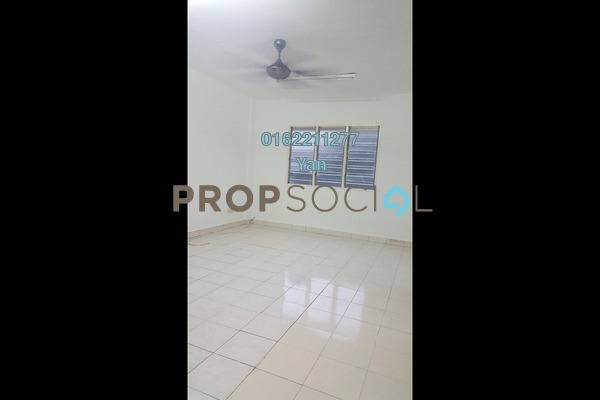 For Rent Apartment at Gugusan Dedap, Kota Damansara Freehold Unfurnished 3R/2B 750translationmissing:en.pricing.unit