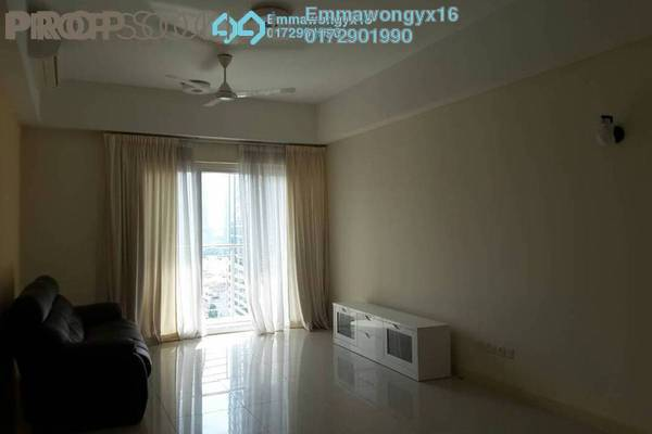 For Sale Condominium at Gaya Bangsar, Bangsar Freehold Semi Furnished 2R/2B 1.06m