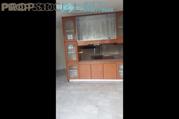 For Sale Apartment at Nova I, Segambut Freehold Semi Furnished 2R/1B 335k