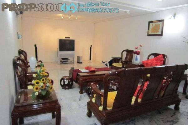 For Sale Bungalow at Taman Scotland, Georgetown Freehold Fully Furnished 7R/5B 5m
