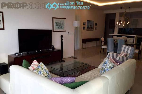 For Rent Condominium at Bayu Ferringhi, Batu Ferringhi Freehold Fully Furnished 4R/4B 5.5k