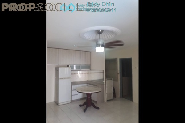 For Sale Condominium at Puteri Bayu, Bandar Puteri Puchong Freehold Fully Furnished 3R/2B 430k