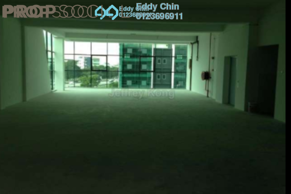 For Sale Factory at Axis Industrial Park, Kota Kemuning Freehold Unfurnished 0R/0B 4.8m