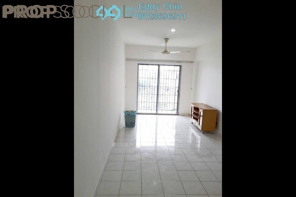 For Rent Apartment at Arena Green, Bukit Jalil Freehold Fully Furnished 2R/1B 1.15k