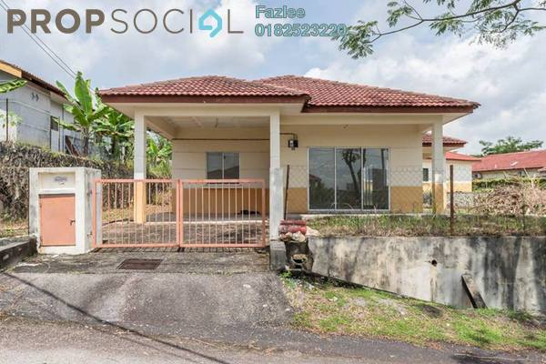 For Sale Bungalow at Taman Kota Perdana, Bandar Putra Permai Freehold Unfurnished 2R/2B 640k