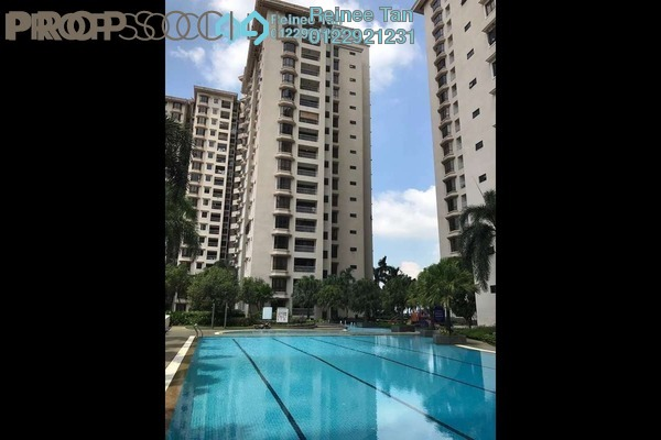 For Sale Condominium at Casa Tropicana, Tropicana Leasehold Semi Furnished 3R/3B 660k