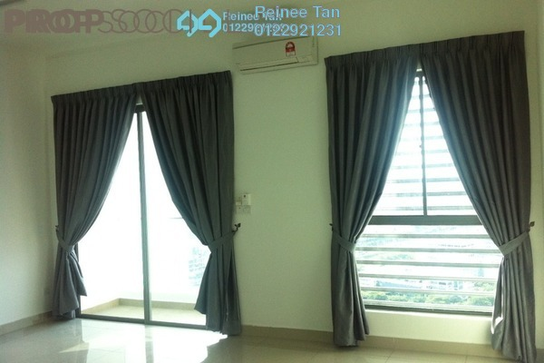 For Sale Condominium at CyberSquare, Cyberjaya Freehold Semi Furnished 0R/1B 260k