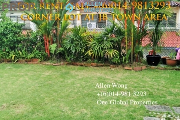 For Sale Semi-Detached at Taman Kolam Air, Johor Bahru Freehold Semi Furnished 6R/4B 1.32m
