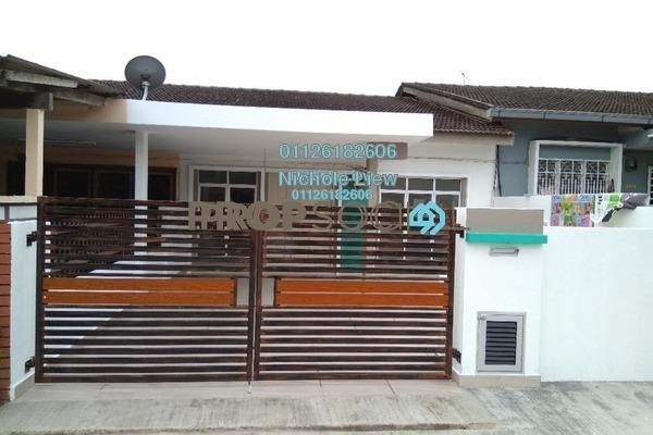 For Sale Terrace at Taman Desa Kenanga, Semenyih Freehold Unfurnished 3R/2B 395k