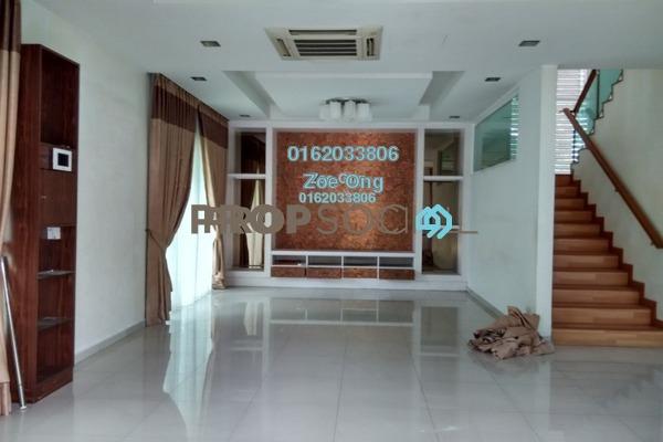 For Sale Bungalow at Section 8, Kota Damansara Freehold Semi Furnished 5R/4B 2.6m