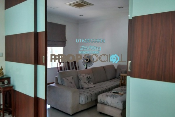 For Sale Semi-Detached at Section 9, Kota Damansara Freehold Semi Furnished 4R/4B 2.39m