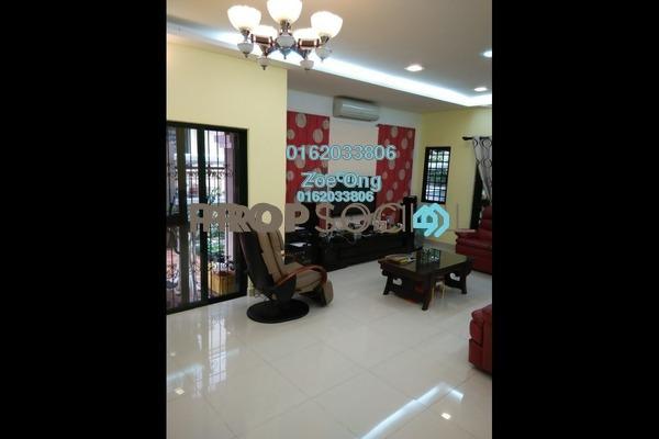 For Sale Semi-Detached at Villa Damansara, Kota Damansara Freehold Semi Furnished 5R/5B 1.8m