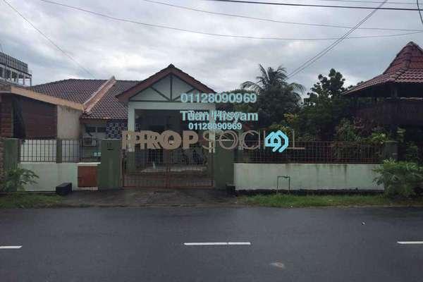 For Sale Semi-Detached at Taman Seri Bayu, Sepang Freehold Unfurnished 3R/2B 310k