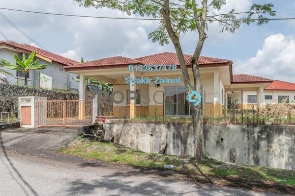 For Sale Bungalow at Taman Kota Perdana, Bandar Putra Permai Freehold Unfurnished 3R/2B 610k