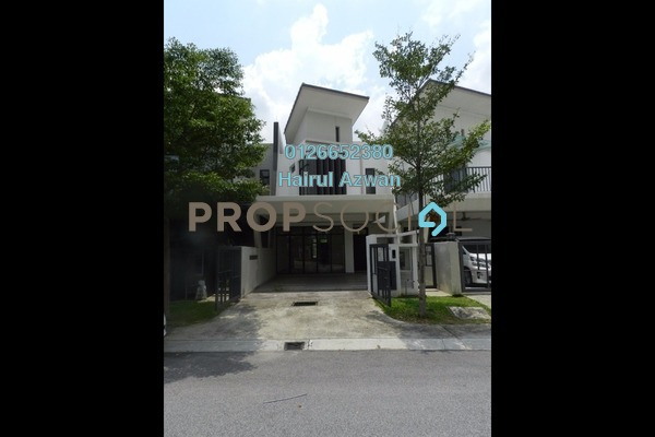 For Sale Link at Laman Glenmarie, Saujana Freehold Unfurnished 4R/4B 890k