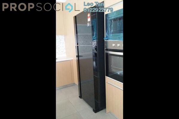 For Rent Condominium at Villa Orkid, Segambut Freehold Semi Furnished 4R/3B 2.6k
