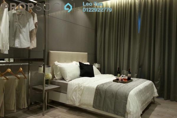 For Sale Condominium at Kiara Designer Suites, Mont Kiara Freehold Unfurnished 3R/2B 570k