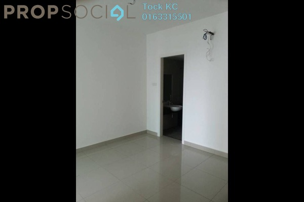 For Sale Condominium at Pearl Suria, Old Klang Road Freehold Unfurnished 3R/2B 760k