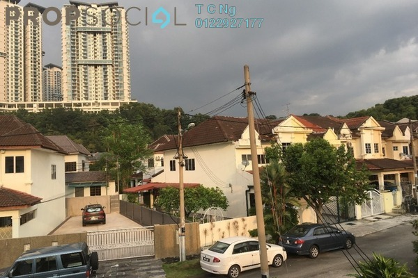 For Sale Terrace at Tempua, Bandar Puchong Jaya Freehold Semi Furnished 7R/3B 1.45m