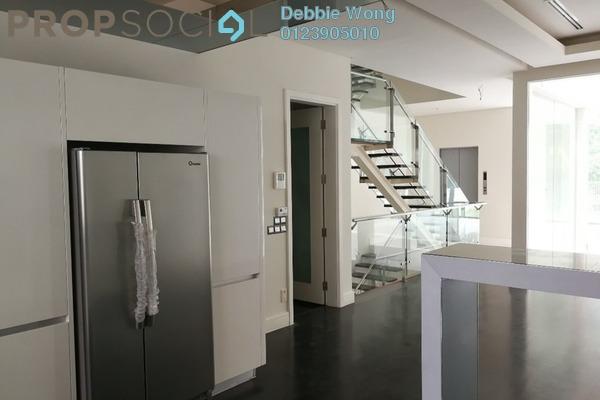 For Rent Villa at East Residence, Sri Hartamas Freehold Semi Furnished 5R/6B 16k