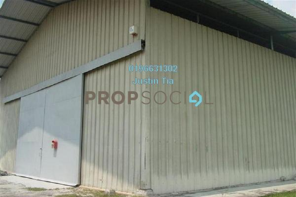 For Rent Factory at Kepong Baru, Kepong Freehold Semi Furnished 0R/0B 14k