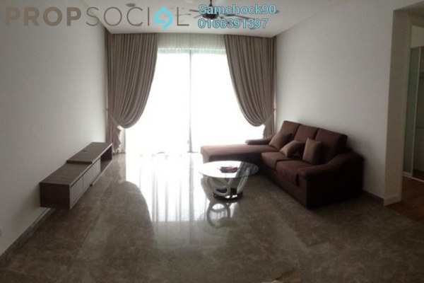 For Sale Condominium at Kiaramas Danai, Mont Kiara Freehold Fully Furnished 4R/5B 2m