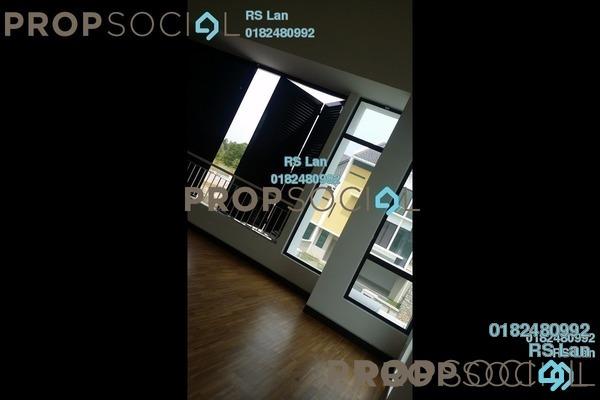 For Sale Semi-Detached at Pearl @ Enstek, Bandar Enstek Freehold Unfurnished 6R/6B 1.03m