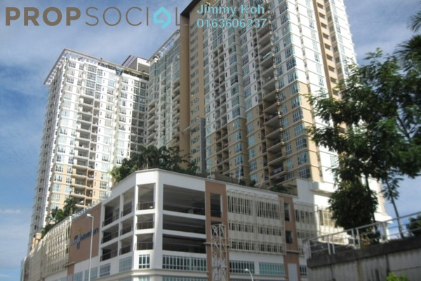 For Rent Condominium at Casa Subang, UEP Subang Jaya Freehold Fully Furnished 4R/2B 1.3k