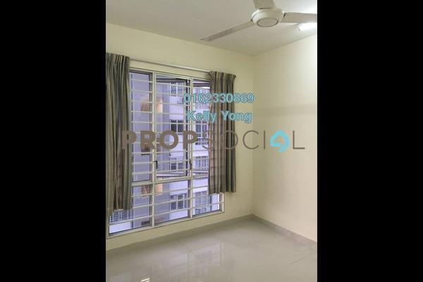 For Rent Condominium at Platinum Lake PV20, Setapak Freehold Unfurnished 3R/2B 1.5k