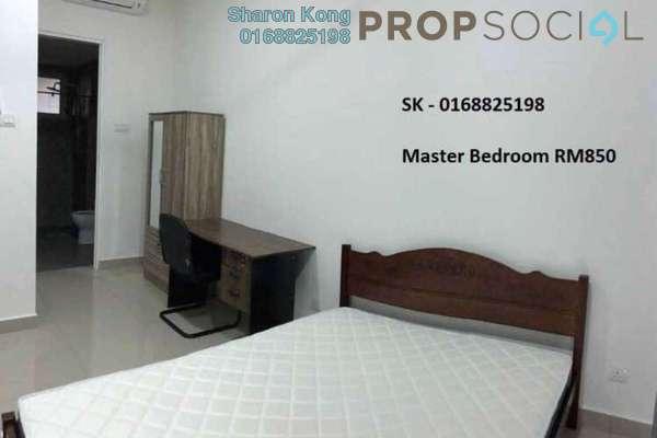 For Rent Condominium at Mutiara Ville, Cyberjaya Freehold Fully Furnished 3R/2B 550translationmissing:en.pricing.unit